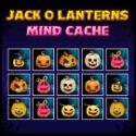 Jack o lanterns mind catch - memory game