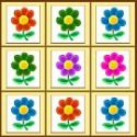 Flower match deluxe - matching game