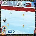 Arctic boot camp blitz - ice game