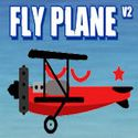 Fly plane - aircraft game