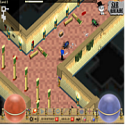 Forgotten dungeon 2 . - strategy game