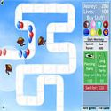 Bloons tower defense 2. - tower game